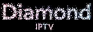 DIAMOND IPTV Logo